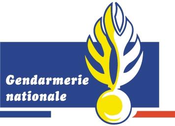 Logo_Gendarmerie_Nationale_Francaise