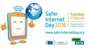 Safer Internet Day 2016: l'AFPI publie sa troisième bande dessinée sur le thème de la sextorsion